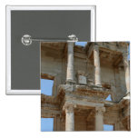 Celcus Library, Ephesus Button