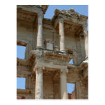 Celcus Library, Ephesus Post Cards