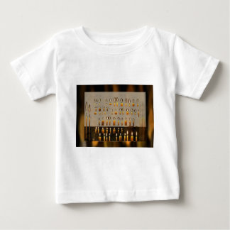 Celeberation of Love and Light Baby T-Shirt