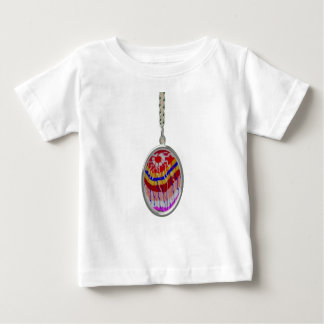 Celeberations : Decorations n Bright Candles Baby T-Shirt