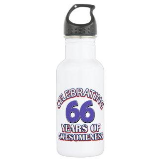 Celebración de 66 años