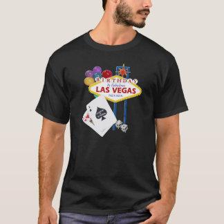 celebración de la 21ra camisa de Las Vegas del