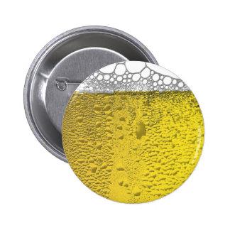 Celebración de la cerveza pin