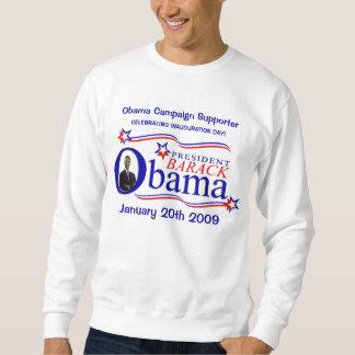 Celebración de la inauguración de Obama - camiseta