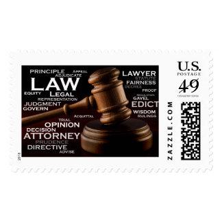 Celebración de la profesión de la ley envio