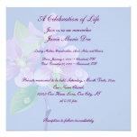 Celebración de la vida comunicados