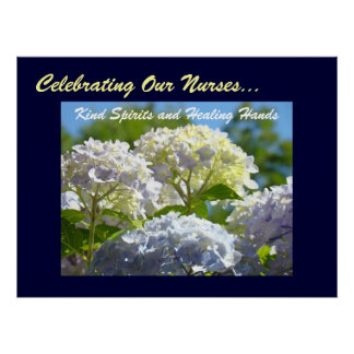 Celebración de nuestras bebidas espirituosas buena póster