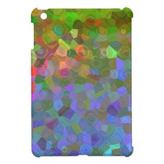 Celebración del color iPad mini fundas