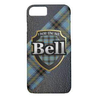 Celebración del escocés de Bell del clan Funda iPhone 7