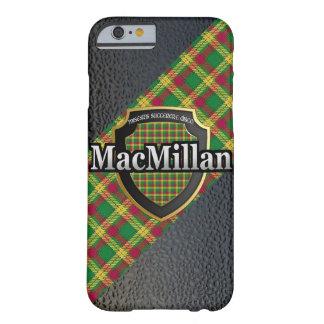 Celebración del escocés de MacMillan del clan Funda Barely There iPhone 6