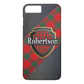Celebración del escocés de Robertson del clan Funda iPhone 7 Plus