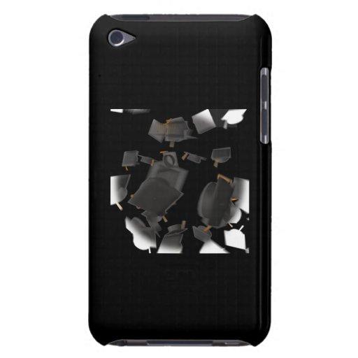 Celebración iPod Touch Case-Mate Protectores