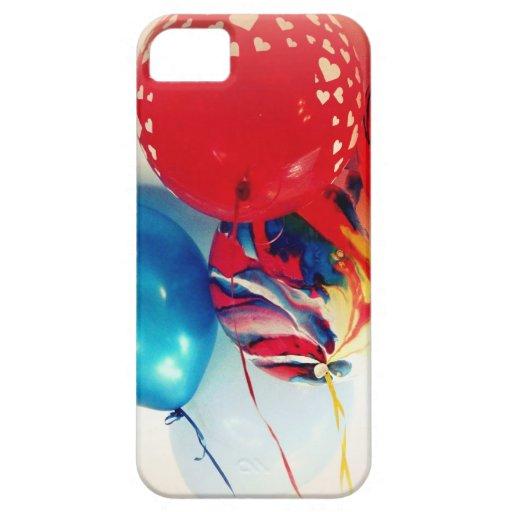 ¡celebración! iPhone 5 Case-Mate fundas