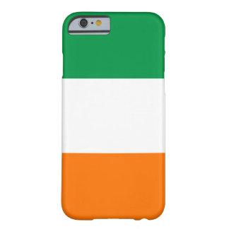 Celebración irlandesa - el caso funda barely there iPhone 6