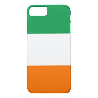 Celebración irlandesa - el caso funda iPhone 7