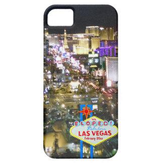 Celebración Las Vegas del boda Funda Para iPhone SE/5/5s
