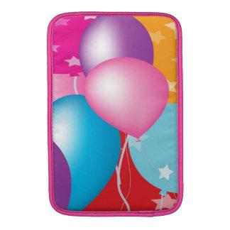 Celebraciones Celeberations Baloons Fundas Macbook Air