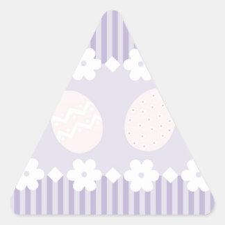 Celebraciones Papá Noel del día de fiesta de las Pegatinas Trianguladas