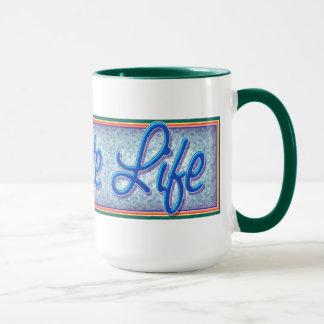 Celebrat Life-6 Mug