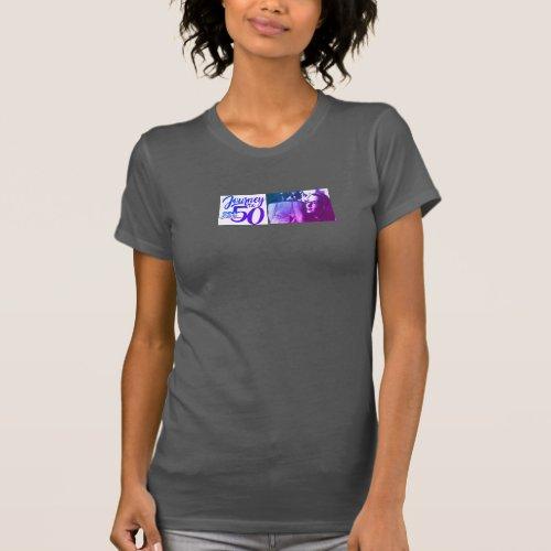 Celebrate 50 years  of Women Rabbi T_Shirt
