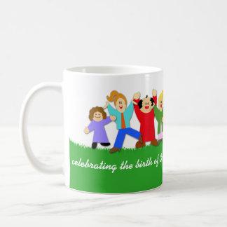 Celebrate a Royal Baby Mug