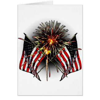 Celebrate America Greeting Cards