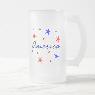 Celebrate America Coffee Mug