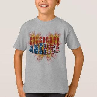 Celebrate America T-Shirt