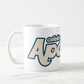 Celebrate Apathy Mugs