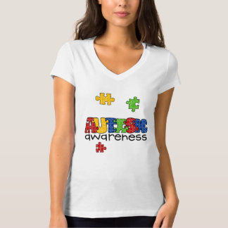 Celebrate Autism Awareness Month in Style T-Shirt