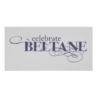 Celebrate Beltane Card