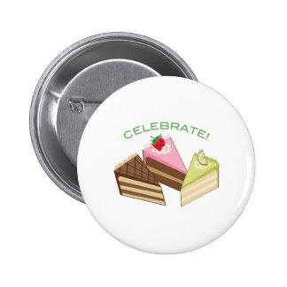Celebrate Pins
