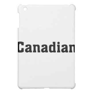 Celebrate Canada Day Cover For The iPad Mini