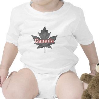 Celebrate Canada Day Bodysuits