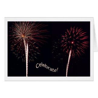 Celebrate! Card