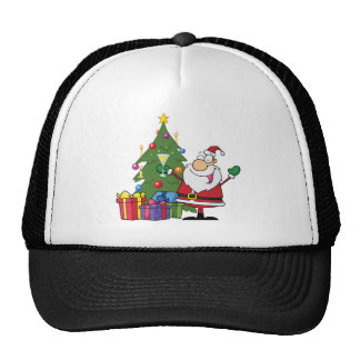 Celebrate Christmas Trucker Hat