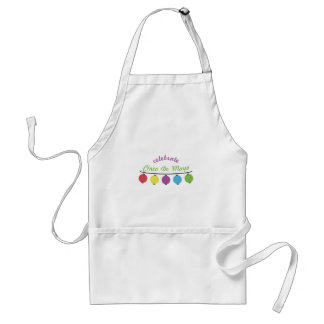 Celebrate Cinco De Mayo Adult Apron