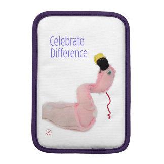 Celebrate Difference with your iPad Mini iPad Mini Sleeves