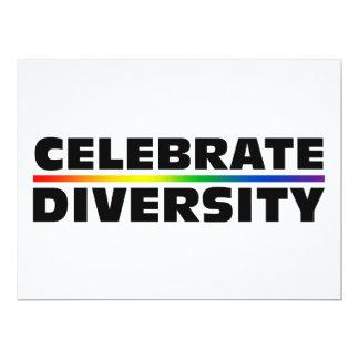 Celebrate Diversity Card