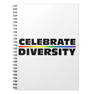Celebrate Diversity Journals