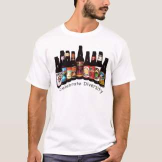 Celebrate Diversity T-Shirt