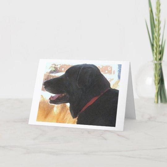 Celebrate Dog Lovers Birthday Card