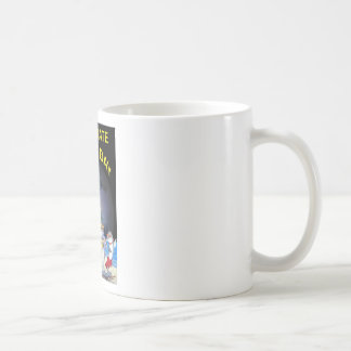 Celebrate Earth Day Coffee Mug