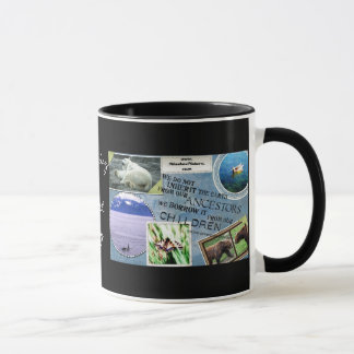 Celebrate Earth Day~ Everyday is Earth Day Mug
