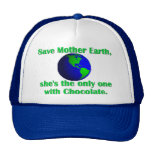 Celebrate Earth Day Hats