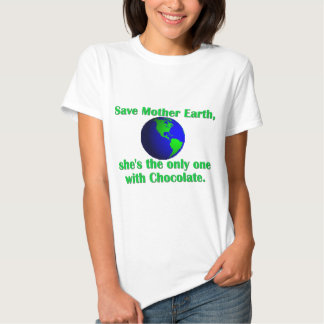 Celebrate Earth Day T-shirt