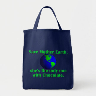 Celebrate Earth Day Tote Bag