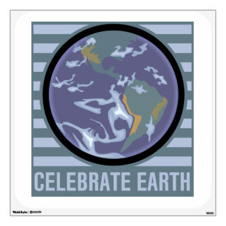Celebrate Earth Wall Decor