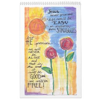 Celebrate Faith Calendar