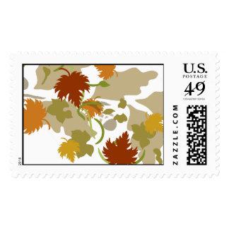 Celebrate Fall Stamp
